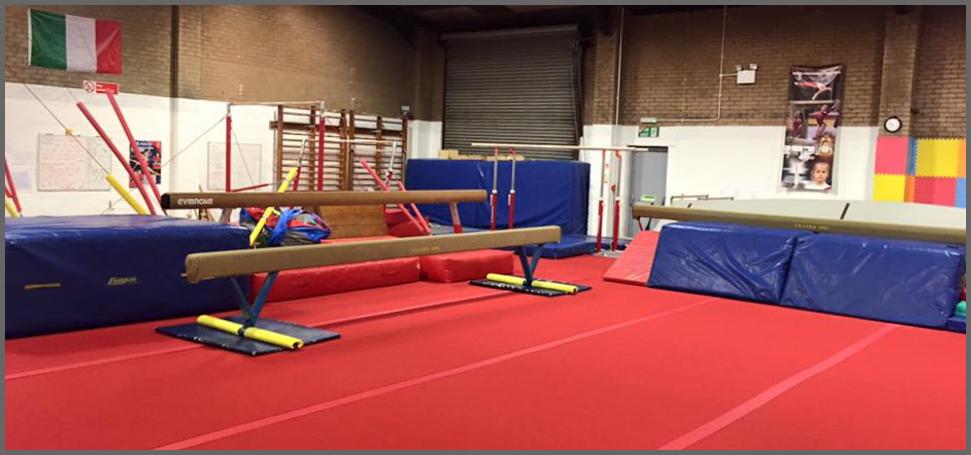 Gwers Gymnasteg Dosbarth Gwenllian yfory / Dosbarth Gwenllian's Gymnastics Lesson tomorrow